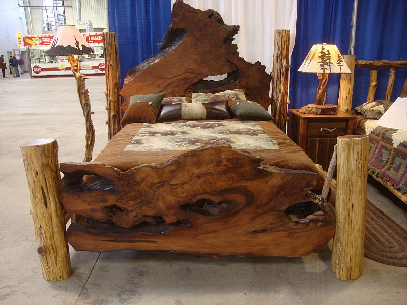 Bed maken en slaapkamer inrichting de mooiste voorbeelden - Eenvoudig slaapkamer model ...