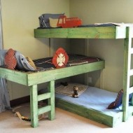 drie-bedden