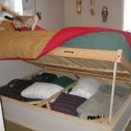 opbergruimte-onder-bed