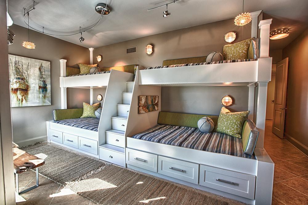 Bed maken en slaapkamer inrichting de mooiste voorbeelden for Jugendzimmer teenager
