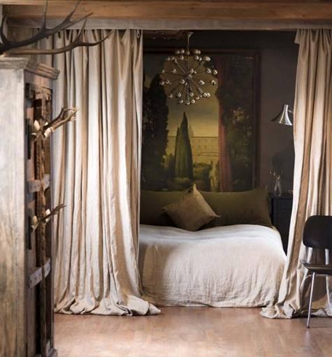 Bed maken en slaapkamer inrichting, de mooiste voorbeelden.