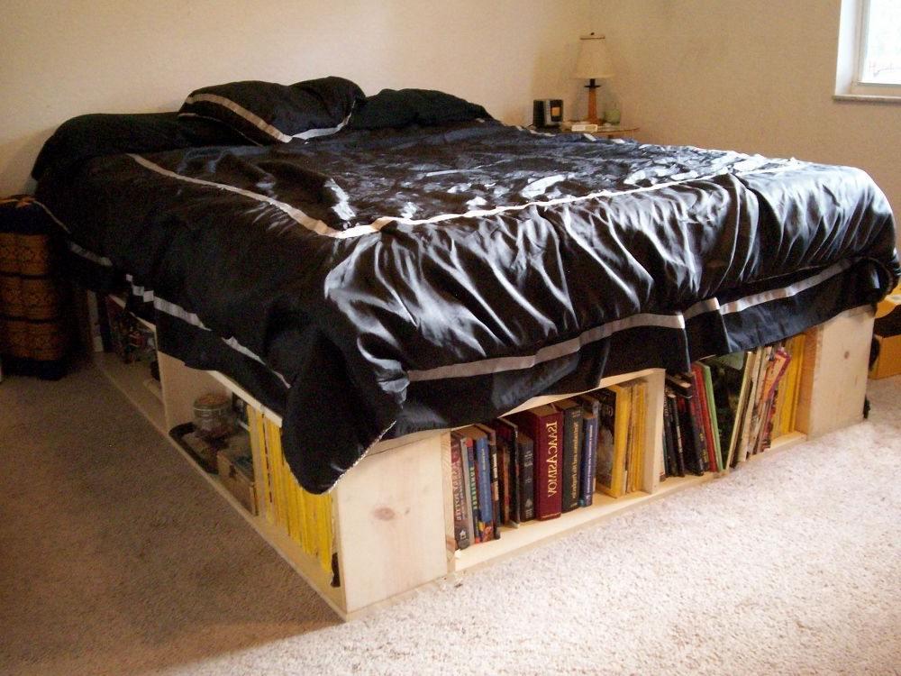 Slaapkamer Kasten Praxis : ... bed maken, inspiratie met leuke designs ...