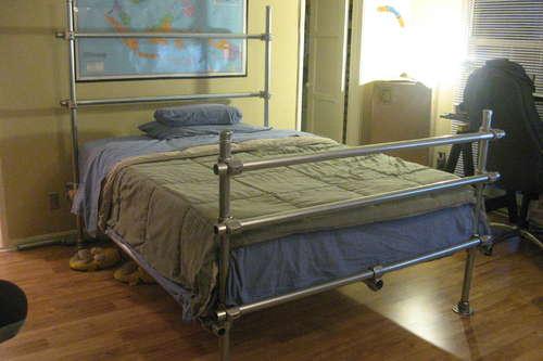 Bed Maken En Slaapkamer Inrichting De Mooiste Voorbeelden