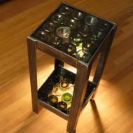 wijnfles-bodem-tafel