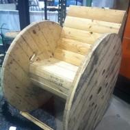schommelstoel-hout-haspel