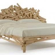 bed-van-plankjes