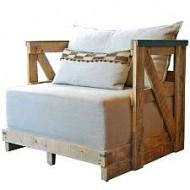 loungestoel-sloophout