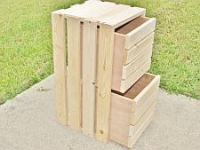 Kisten En Kratten Gebruiken Voor Eigen Meubelbouw