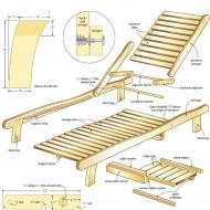 ligbed-bouwtekening