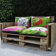 pallet-loungebank