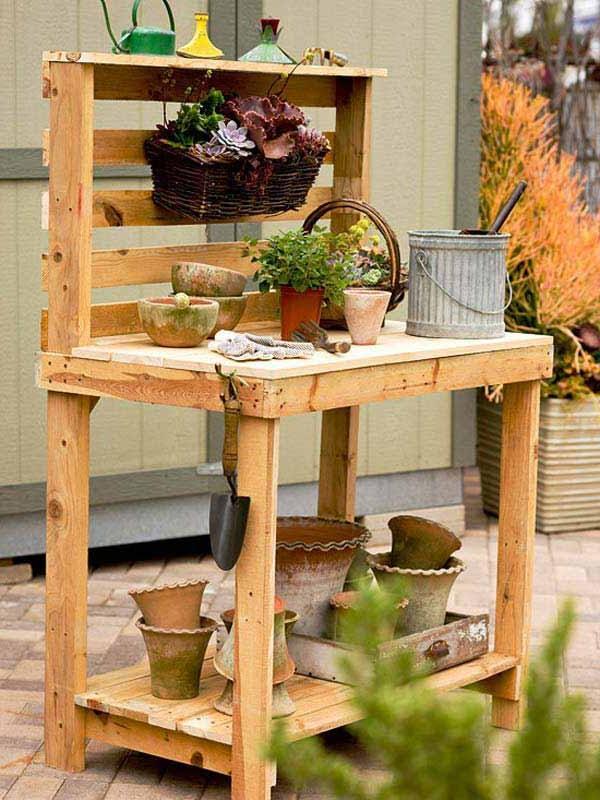 pallet meubelen maken pallets demonteren en hergebruiken. Black Bedroom Furniture Sets. Home Design Ideas