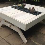steigerhout-plantentafel