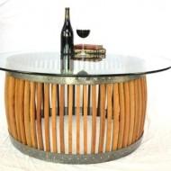 wijnvat-bartafel