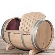 wijnvat-stoel