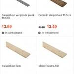 Steigerplanken kopen, praxis steigerhout nieuw en oud hout.