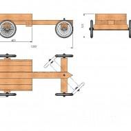 zeepkist-auto-bouwtekening